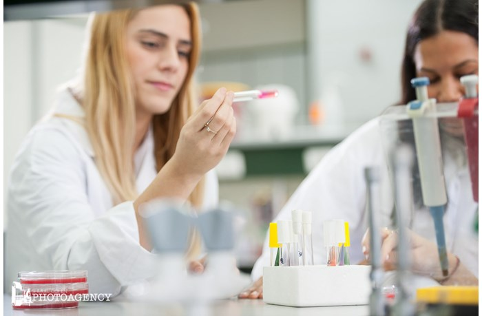 Medical Laboratory Science labs
